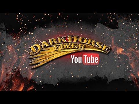 Dark Horse Flyer - LIVE