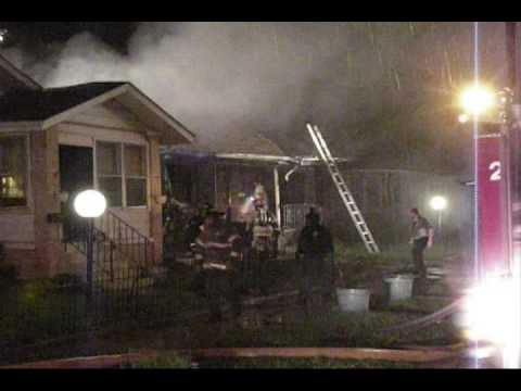 Gary Indiana Hit With 5 Working Fires, One Fatal In Less Than 36 Hours