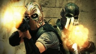 Repeat youtube video Army of Two - Cartel Takedown