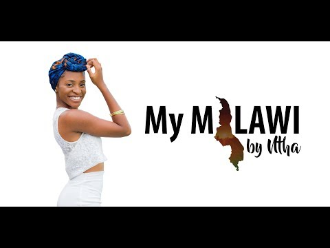 What does being Malawian mean to you? My Malawi TV Show Pilot