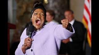 Jessye Norman - He's Got the Whole World in his Hand (2013)
