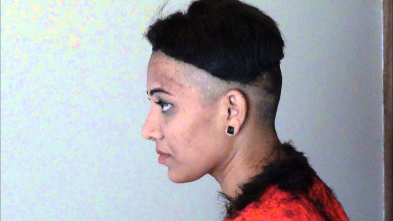Headshave of indian widows for dating