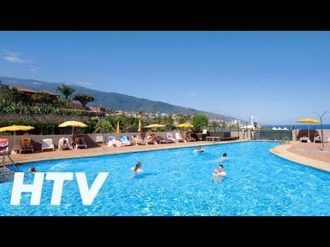 Hotel Diamante Suites - Adults Only En Puerto De La Cruz