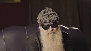 Billy Gibbons On The Secret To ZZ Top's Longevity - uDiscover Music Interview thumbnail