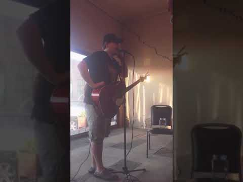 Deep End (Daughtry Cover)