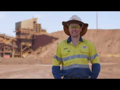 Mineral Resources Corporate Video November 2019