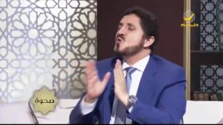 د. عدنان إبراهيم: ابن تيمية بريء من فكر الإرهاب، وفتواه في قتال من بدل شرع الله كانت في التتار