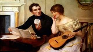 Wladimir Wawilow. Russian romance. Arr. Eugen Bär. Guitar - Jurgen Schenk.