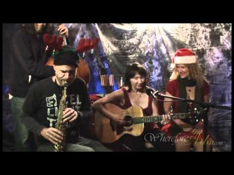 """BERNICE LEWIS - """"Ho Ho Ho"""""""