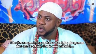 Ado Agbara 2 Latest Yoruba Movie 2019 Drama Starring Odunlade Adekola  Mr Latin  Okunnu