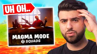 The New WEIRDEST Mode in Fortnite...