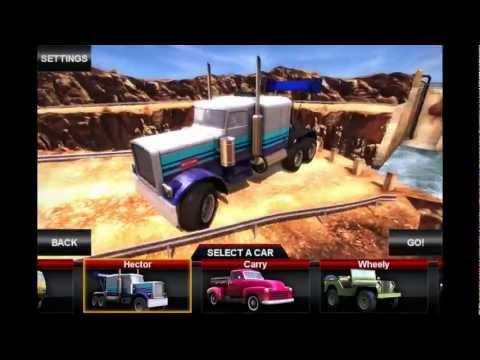 OffRoad Legends - Launch Trailer (HD)