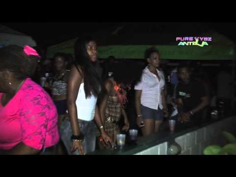 DRINK & LIME (Little Tokyo Edition)   PURE VYBZ ANTIGUA TV