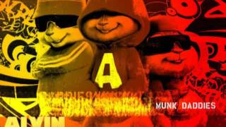 ES UN SECRETO PLAN B FT TEGO CALDERON - CHIPMUNKS - DJ FRANK