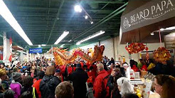 Chinese Lunar New Year Uwajimaia Beaverton, OR