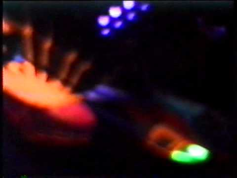 U2 Vienna 1992-05-24 - Incomplete