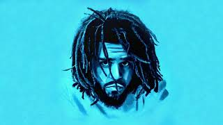 """J Cole ft. Drake Type Beat - """"Self"""" Instrumental Freestyle Accent beats"""