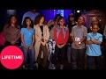The Rap Game: Rap Intros (Season 1, Episode 1) | Lifetime