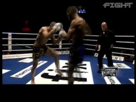 Fight News: 'It's Showtime 2011: Madrid' Recap