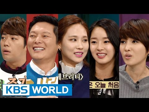 Happy Together - The Unlucky Nine Special (2015.12.24)