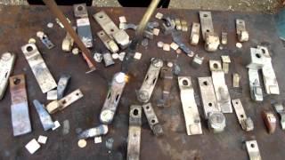 Видео по отпайке контактов тех серебра с помошью резака пропан кислород(, 2012-11-04T21:08:48.000Z)