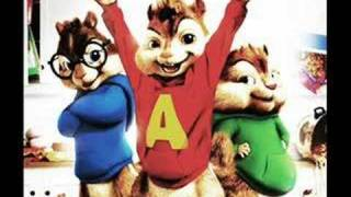 Chipmunks - Love In This Club (Usher Ft. Young Jeezy)