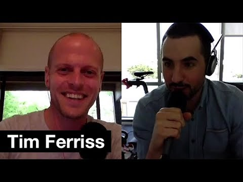 Random Show — Fasting, Biohacking, and Tony Robbins | The Tim Ferriss Show (Podcast)