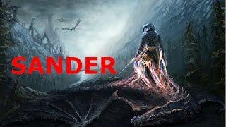 Sander-Skyrim тёмное братство #5 розыгрыш на 300 подписчиков