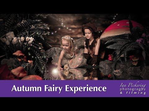 The Fairy & Elf Experience - Autumn