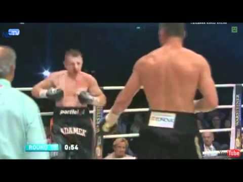 NCTV Sport – Vitali Klitschko vs. Tomasz Adamek
