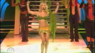 Britney Spears - I