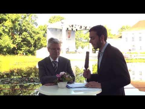 Interview Hartmut Graßl