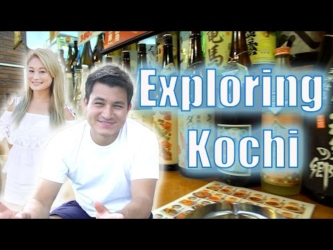 Exploring Kochi With OkanoTV & Moe Style