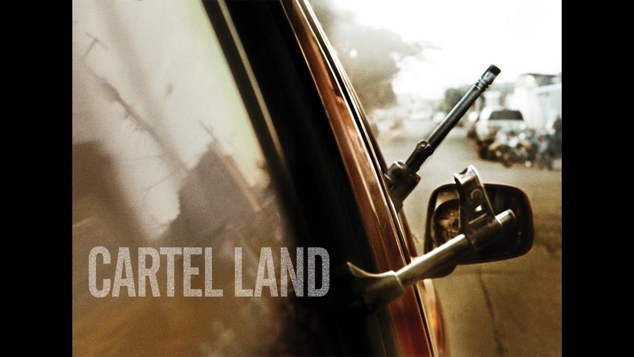 Cartel Land Streamcloud