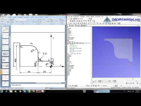 Lập trình và vận hành máy tiện CNC_Phần 4