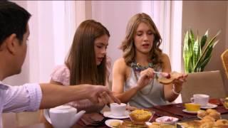 Сериал Disney - Виолетта - Сезон 1 эпизод 71