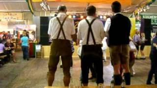 Zellberg Buam Stimmungs Medley.AVI