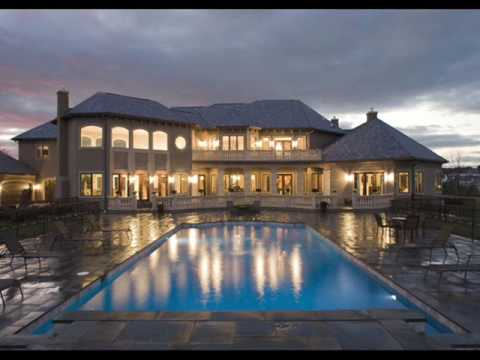 Mini mansion for sale luxury homes in pennsylvania youtube for Mini mansions houses