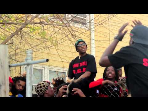 @YungTrello A.k.a Yung Trell - My Security | Shot By @Young_Affishal
