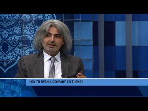How to open a company in Turkey