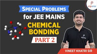 chemical bonding class 11 videos