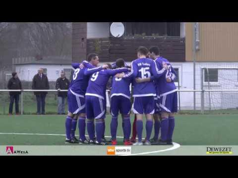 Topspiel der Landesliga: Tündern gegen Heesseler SV