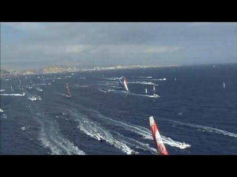 Regata mais antiga do mundo ao sabor do vento rumo a Lisboa - sport