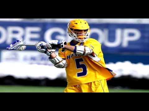 MLAX: Feature On Sam Llinares Of The Hofstra Men's Lacrosse Team (4/15/16)