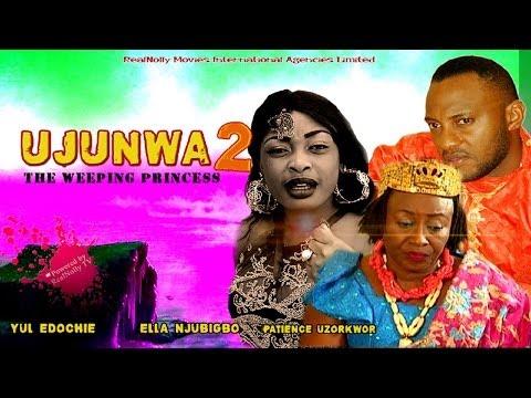Ujunwa (An Evill Princess) 2