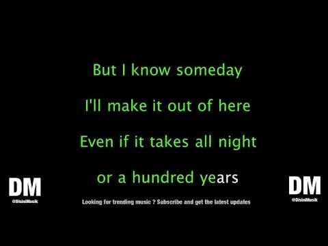 Billie Eilish   Lovely With Khalid Karaoke Version
