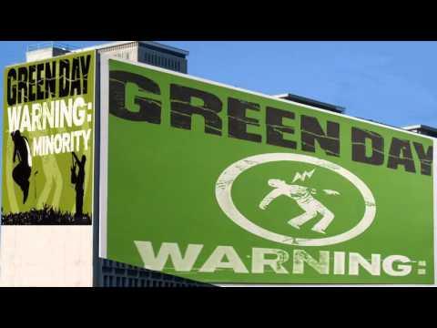 Green Day   Minority lyrics