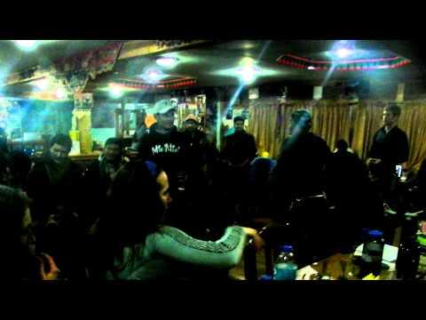 Namche Bazar Song & Dance