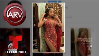 Beyoncé se robó el show en boda millonaria en la India | Al Rojo Vivo | Telemundo
