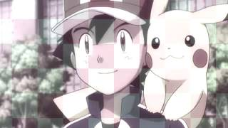 Amourshipping AMV - Attention